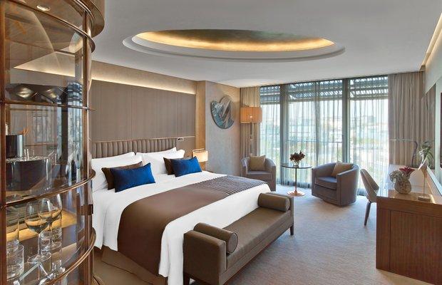 St. Regis Nişantaşı'nın yeni oteli