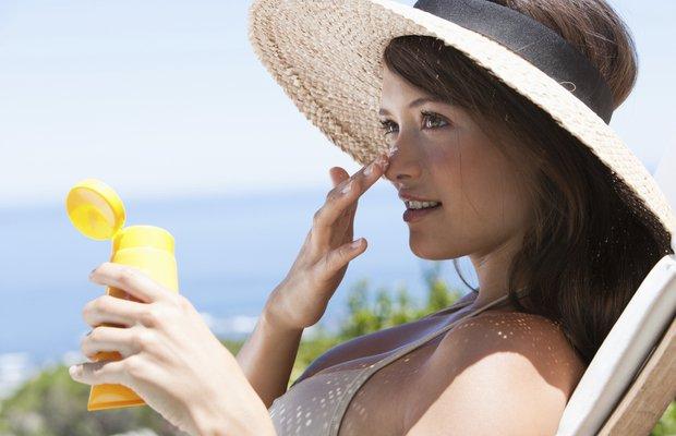 D vitamini için 10 dakika güneşlenmek yeterli