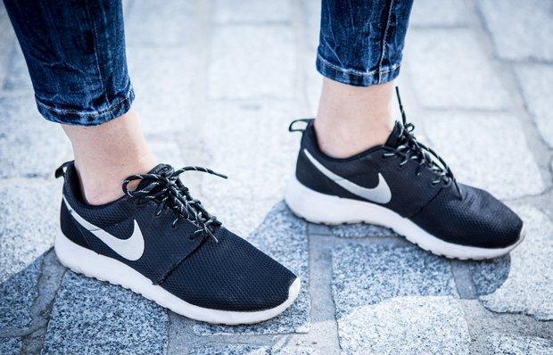 Sokak modasına uygun spor ayakkabı modelleri