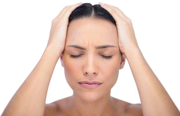 Orgazm başınızı ağrıtmasın