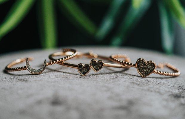 2019 yılında trend olacak mücevherler