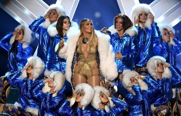 2018 MTV Video Müzik Ödülleri sahiplerini buldu