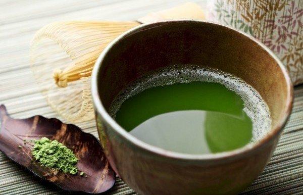 Sağlığınız için Maça Çayı için