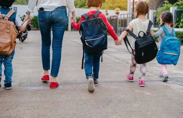 Yaz tatili sonrası okula adaptasyon sorunları