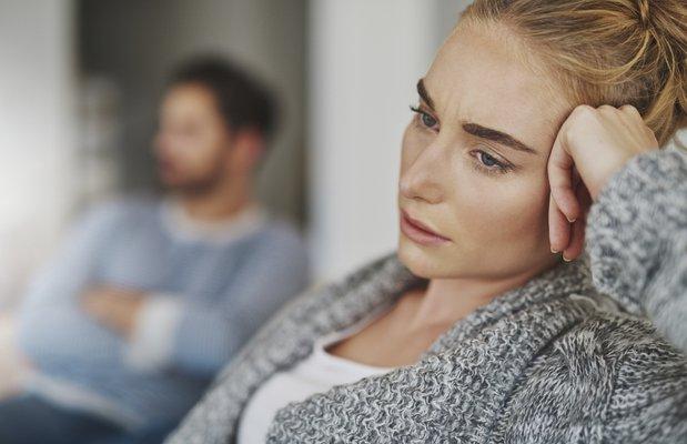 Boşanmanın en önemli sebebi küçük görme!