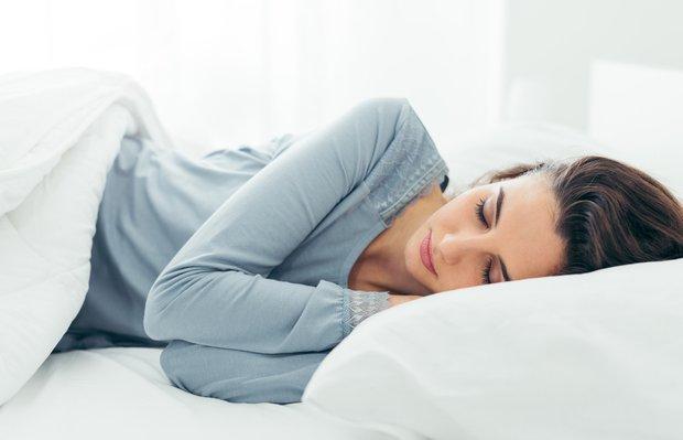 Hazımsızlık uyku sorunlarını tetikliyor