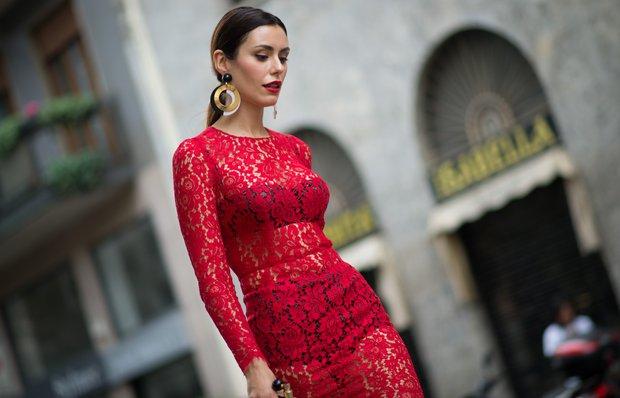 6 birbirinden şık Dolce&Gabbana parça