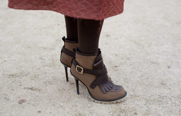 En kullanışlı Tory Burch ayakkabı modelleri