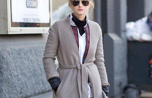 Kaliteli ve şık kışlık kaşmir paltolar