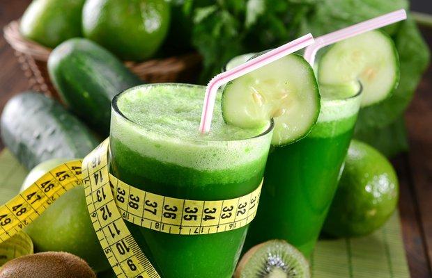 Sıvı diyet ile kilo vermenin sağlığa etkisi