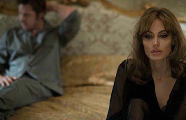 Angelina Jolie ve Brad Pitt'in yeni filminin fragmanı çıktı!