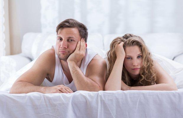 3 kişiden 1'i cinsel işlev bozukluğu yaşıyor
