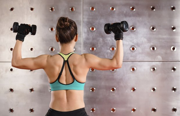 30 günlük kol çalıştırma programı