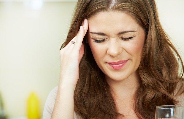 Doğumdan sonra migren ve baş ağrısı
