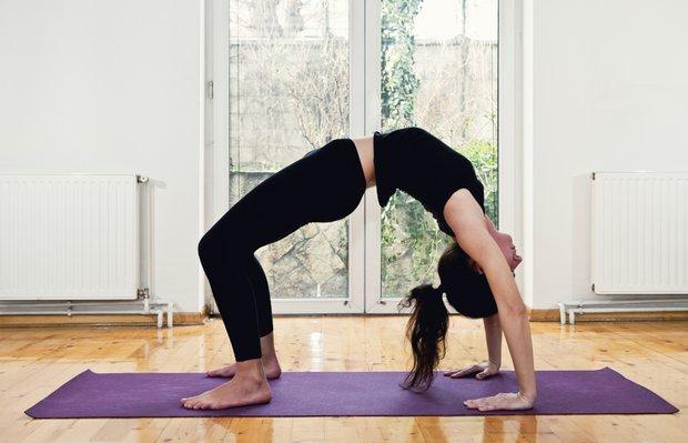 Tibet yogası kilo verdiriyor mu?
