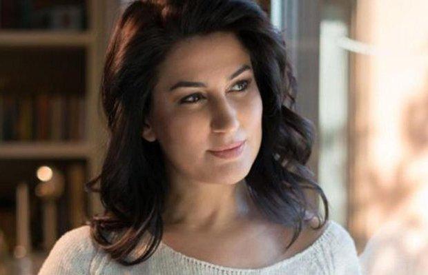 Sertab Erener'den İclal Aydın'a: Hadi Yüreğim, Ha Gayret!