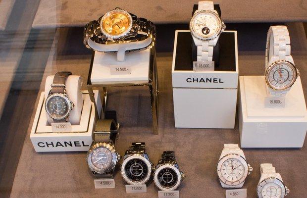 Chanel İsviçreli saatçi Kenissi'den hisse aldı