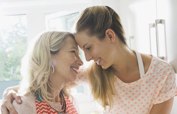 Anne kız ilişkisinde sorunlar ve çözümleri