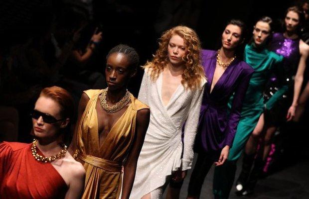 Mercedes-Benz Fashion Week Istanbul 8-11 Ekim 2019