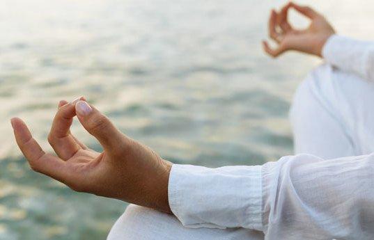 Meditasyonun rahatlatan 5 etkisi