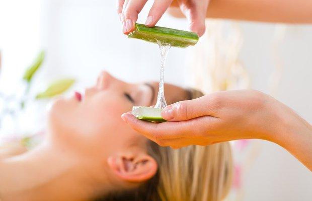 Aloe Vera bitkisinin 4 faydası ve uygulama yöntemleri