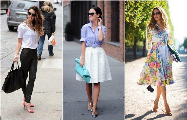 Doğru giysilerle daha uzun görünebilirsiniz!