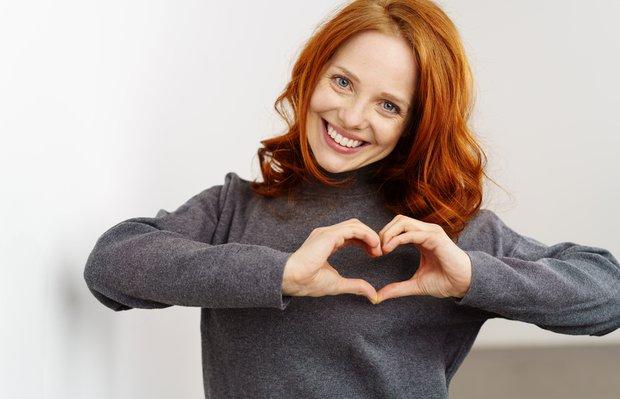 Erkeklerin kalbi, kadınların kalbinden fiziksel olarak da farklı