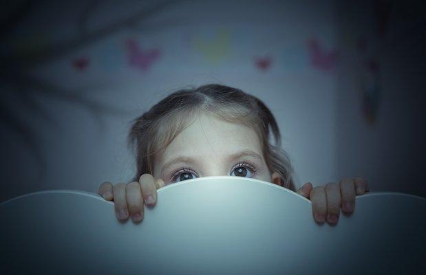 Korku duygusunun çocuk gelişimindeki yeri ve dönemsel korkular