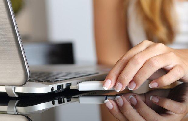 USB bellekteki verileri korumanın 7 yolu