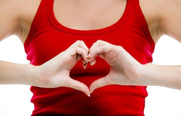 Sağlığınızın durumu kalp atış hızınızda saklı