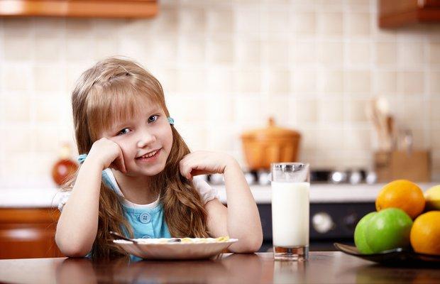Yemek seçen çocuklar için beslenme önerileri