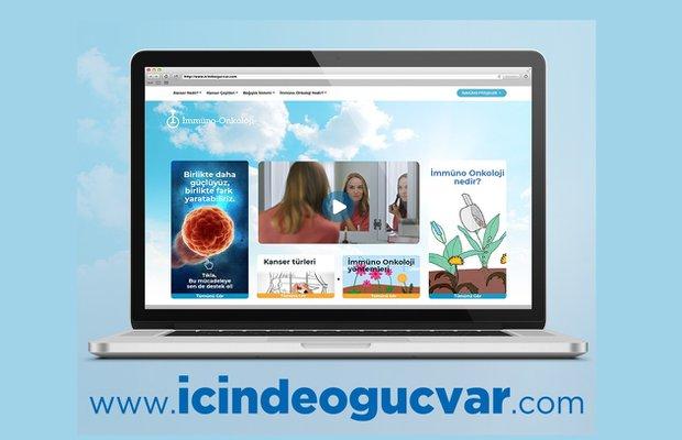 Kansere dair her şey icindeogucvar.com'da!