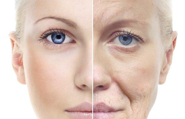 Cildi hızla yaşlandırmanın 10 yolu