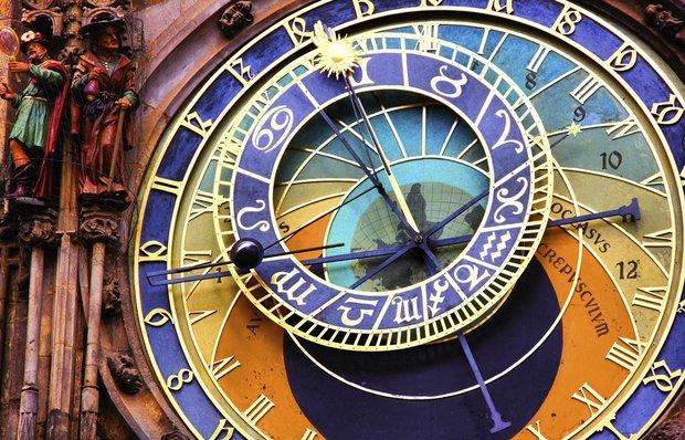13 - 19 Kasım 2017 Haftası Astrolojik Yorumu