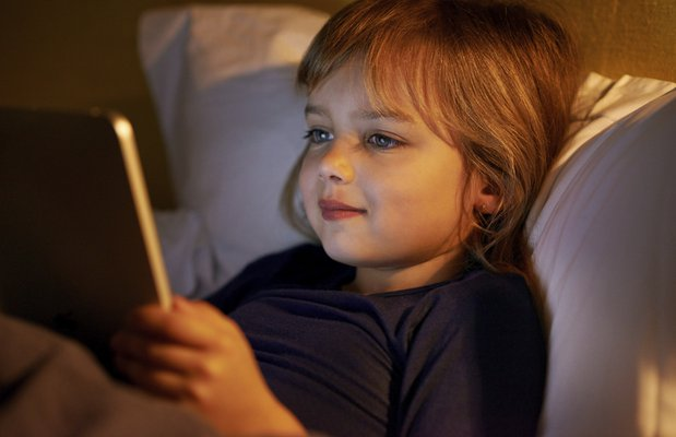 Teknolojinin çocuk gelişimine etkileri