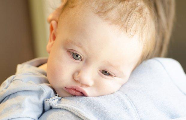 Bebeklerde burun tıkanıklığı nasıl geçer?