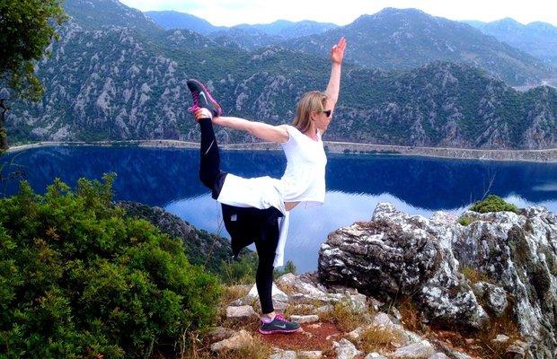 Sağlık gurusu Julie Wilcox Türkiye'ye geliyor