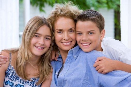 Ergen çocukların aileleri nelere dikkat etmeli?
