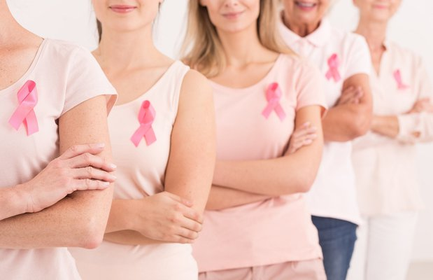 Kanserli meme bir kayıp değil, zaferdir!
