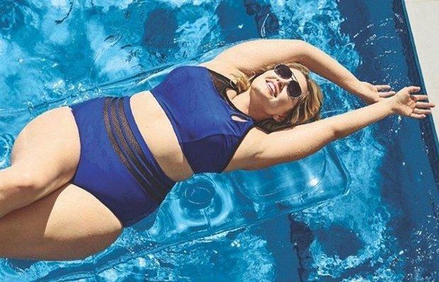 İdeal bikini vücudunun sonu mu geliyor?