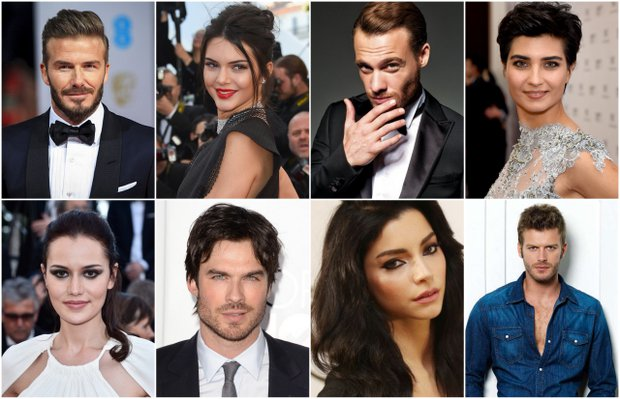 2015'in stil sahibi ünlülerini siz belirleyin