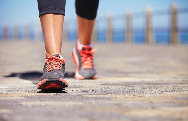 Yürümek için 20 harika neden