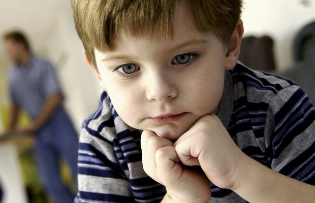 Çocuklardaki stresi ve endişeyi azaltmak için 12 öneri