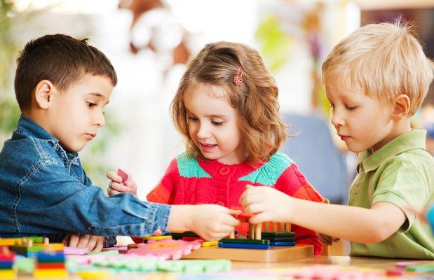 Çocuklarda 3 yaş gelişimi