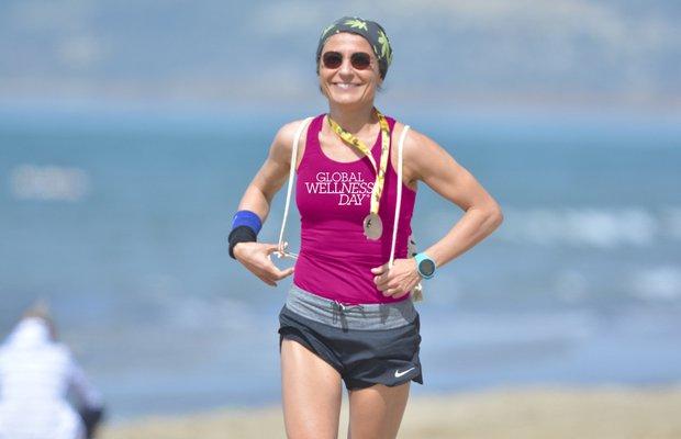 3. Efes Ultra Maratonu 16 Mart'ta!
