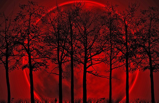 Kanlı Ay Tutulması'ndan hangi burç, nasıl etkilenecek?