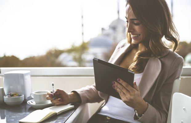 Ofiste ve evde aromaterapi ile rahatlamanın yolları