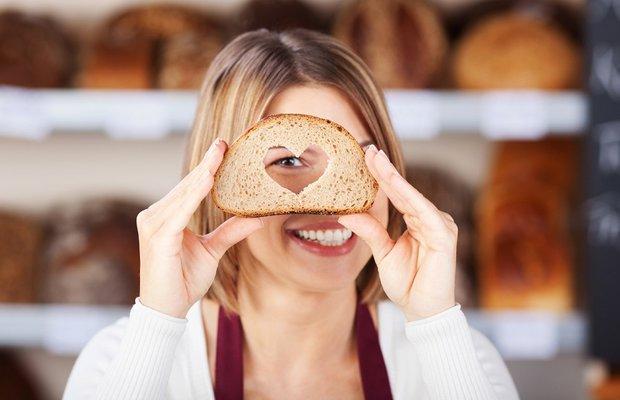 Karbonhidrat yiyerek kilo verin!
