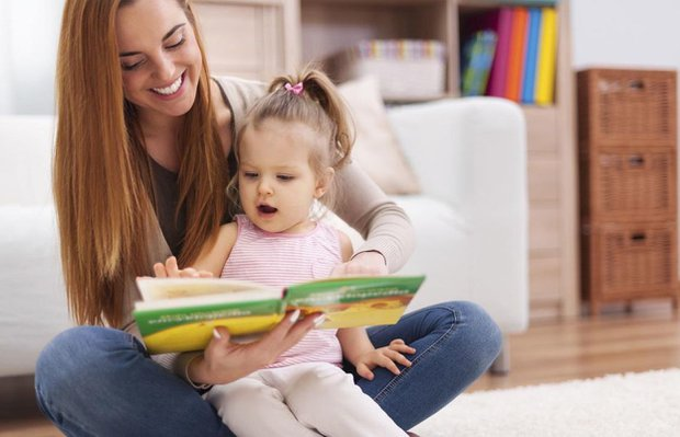 Çocuklara kitap okuma alışkanlığı kazandırmanın 7 yolu