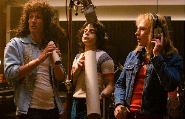 Bohemian Rhapsody özel gala etkinliği Zorlu PSM